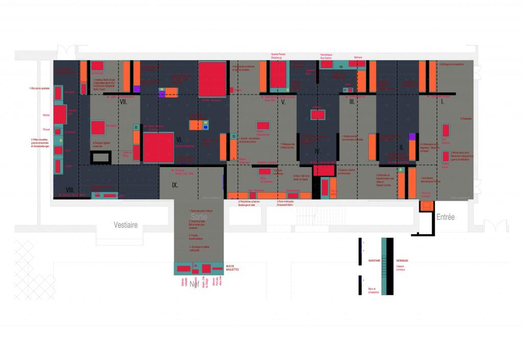 Interf 233 Rences Interferenzen Architecture Allemagne France